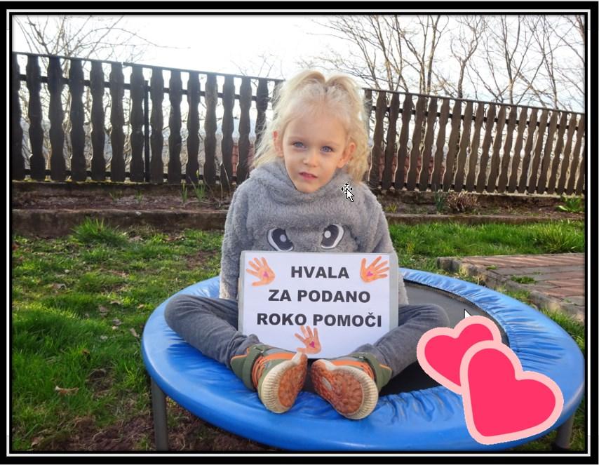 Zahvala Rotary klubu Sevnica